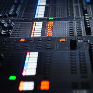 Audio Header I Atelier04